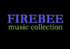 Firebee Music Collection