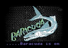 Baracuda meets Barracuda