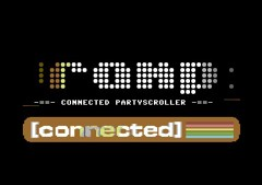 Connected 12 Party Scroller