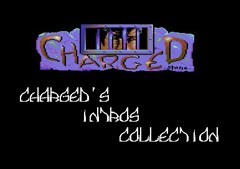 Charged's Intro Collection