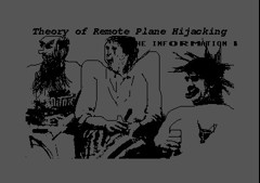 Theory of Remote Plane Hijacking