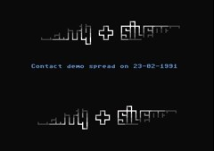 Contact Demo