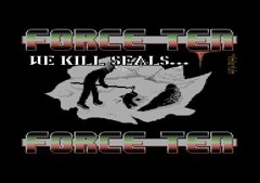 We Kill Seals