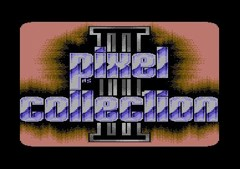Pixel Collection 3