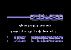 Gloom Intro 3
