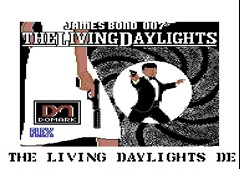 The Living Daylights Demo