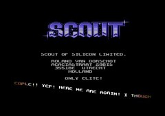 Contact Scout
