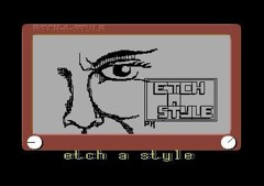 Etch-A-Style