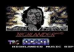 Highlander Demo