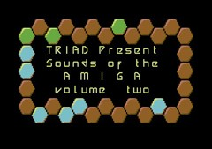 Sounds of the Amiga 2