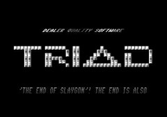 The End Of Slaygon